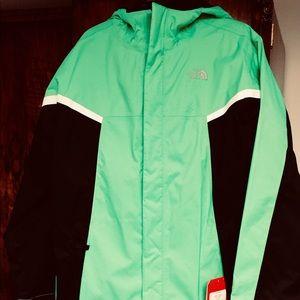 North Face Boys Coat